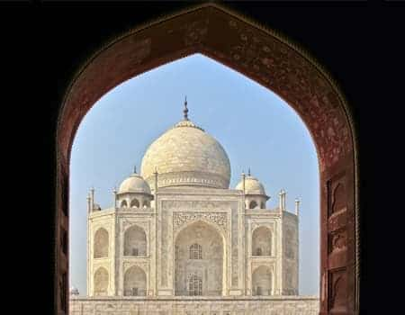 Taj Mahal North India Tour Package