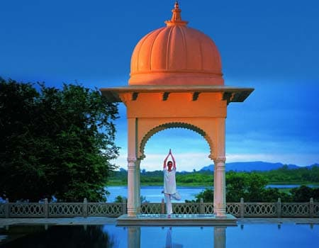 best luxury tours of india