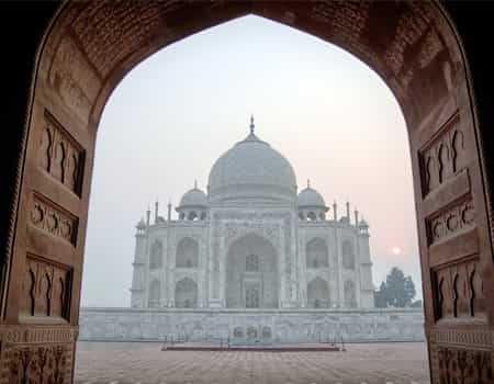 Days 3-4, Jaipur - Northen India Tour