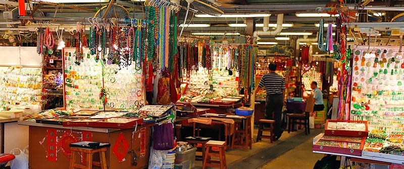 Dilli Haat market, best place for shopping in delhi
