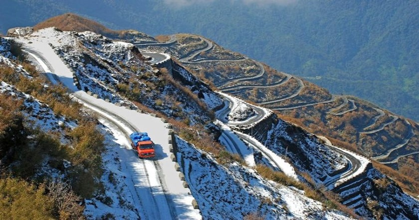 road trip from bangalore to coorg, one of the famous road trips in india