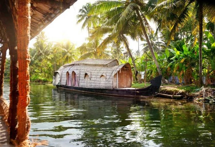 Places to Visit Kerala in June