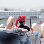 Golden Triangle Luxury Tour Package