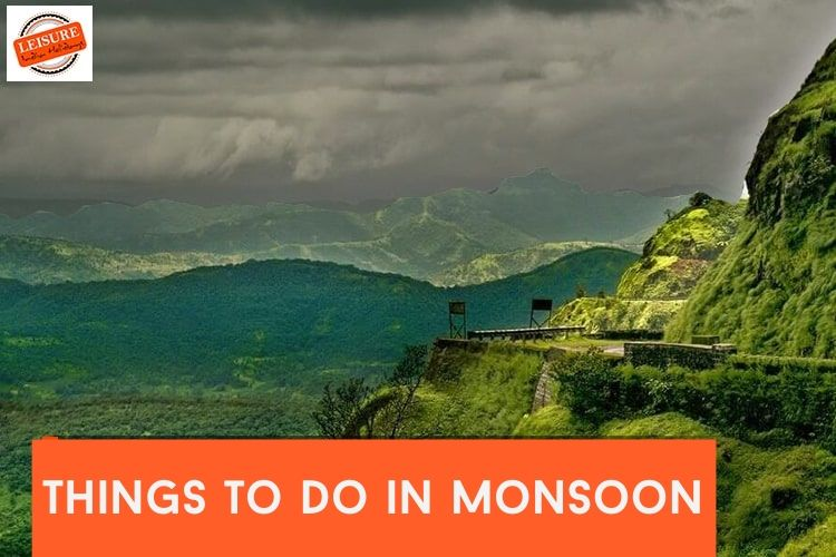 Things to do in Monsoon