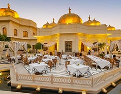 exclusive golden triangle tour package