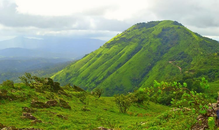 Chikmagalur, best honeymoon destination in india for 2 days