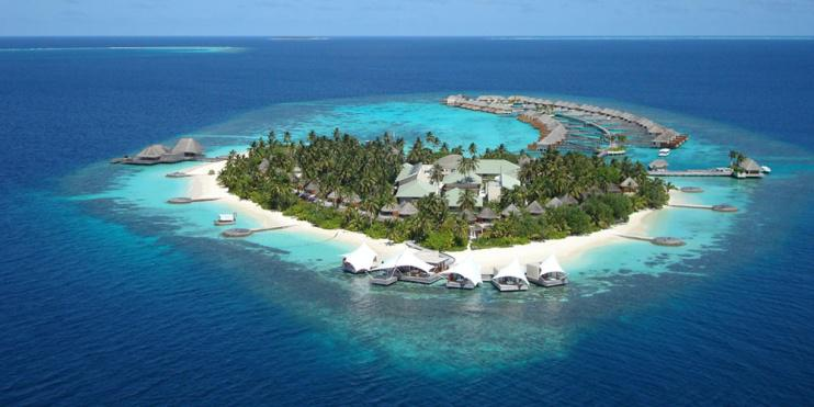 lakshadweep island, an unexplored honeymoon destination in India