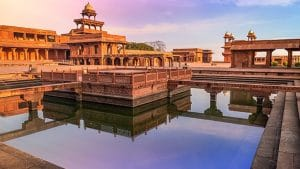 Places to Visit in Agra and around - Fatehpur Sikri