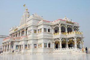 Places to Visit nearby Agra - Vrindavan