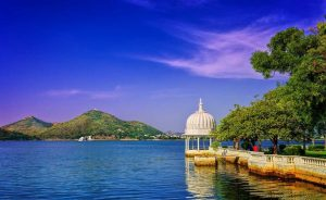 Golden Triangle Tour with Udaipur day 5